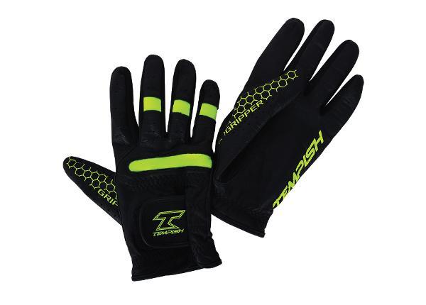 Флорбольные вратарские перчатки GRIPPER Tempish