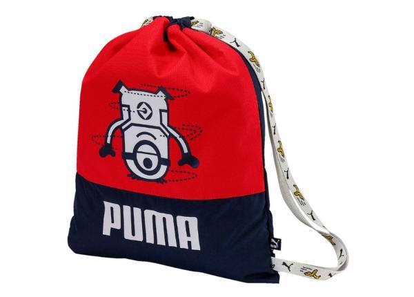 Jalatsikott Puma Minions Gym Sack 075043 01