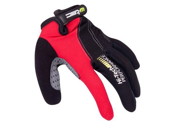 Мотокроссные перчатки Ratyno W-TEC