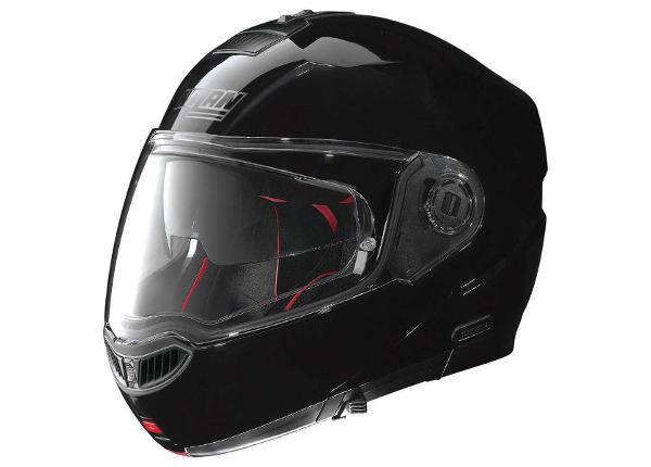Moottoripyöräkypärä Nolan N104 Absolute Classic N-Com