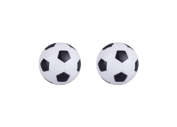 Lauajalgpalli pall Worker 2tk