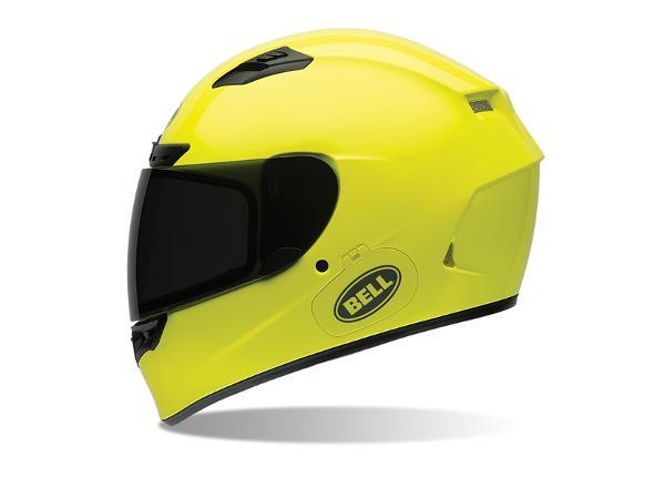 Мотоциклетный шлем BELL Qualifier DLX