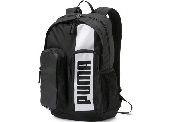 Seljakott Puma Deck Backpack II 075759 01