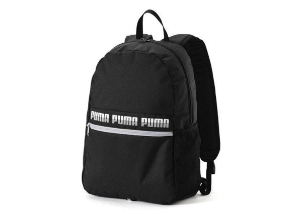Selkäreppu Puma Phase Backpack II 075592 01