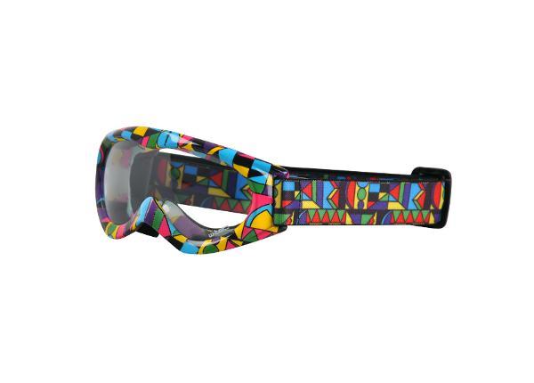 Laste motokrossi prillid Spooner W-TEC