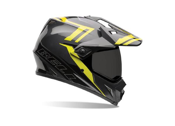 Motokrossi kiiver BELL MX-9 Adventure