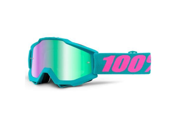 Motokrossi prillid 100% Accuri