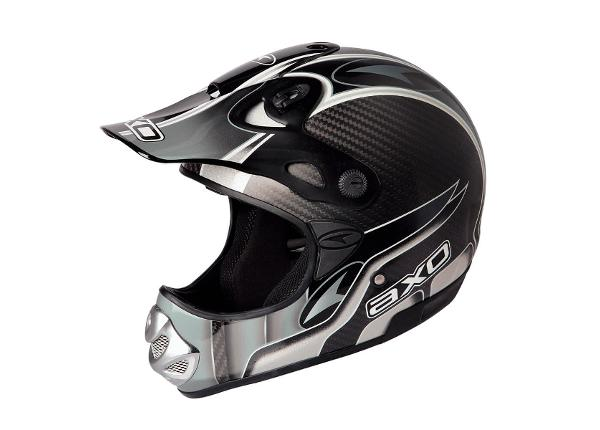Мотокросс-шлем AXO MM Carbon Evo