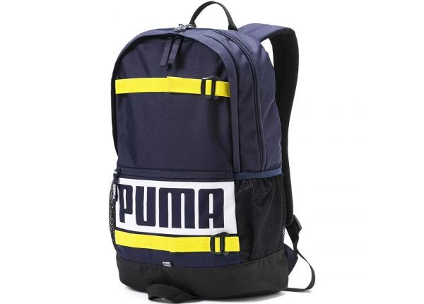 Selkäreppu Deck Backpack Puma