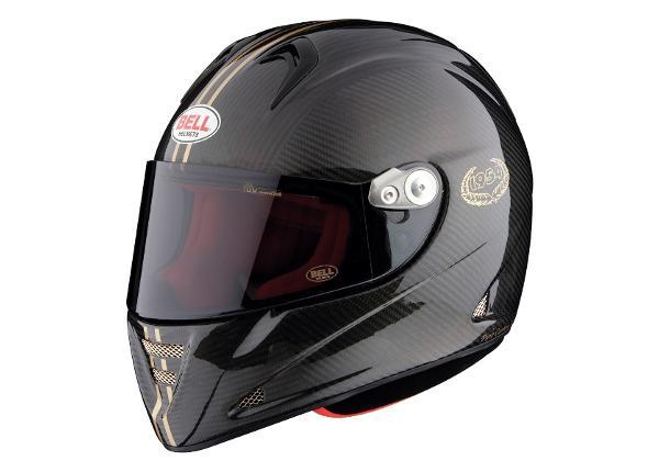 Moottoripyöräkypärä BELL M5X Carbon
