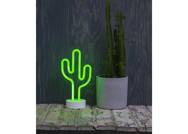 Dekoratsioon Kaktus