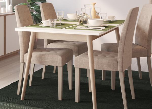 Обеденный стол Nature 138x90 cm CM-161850