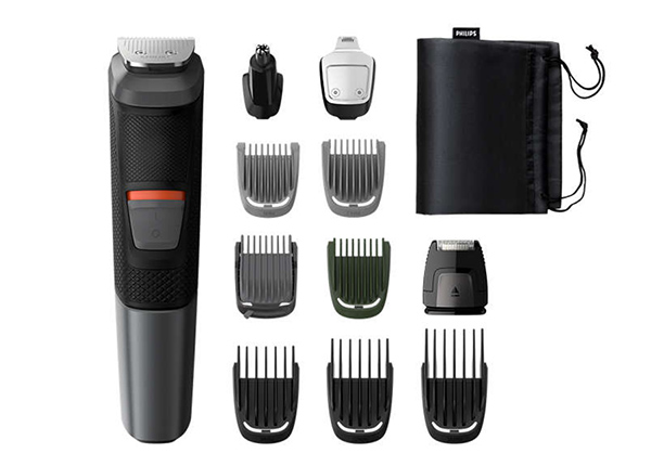 Бритва Philips Multigroom 5000 MR-161860