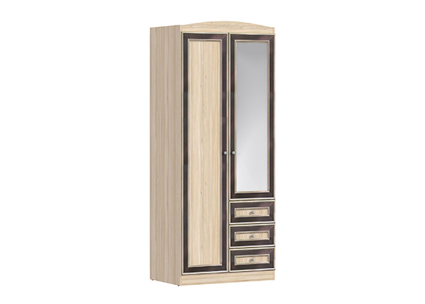 Шкаф платяной Peking AY-161945