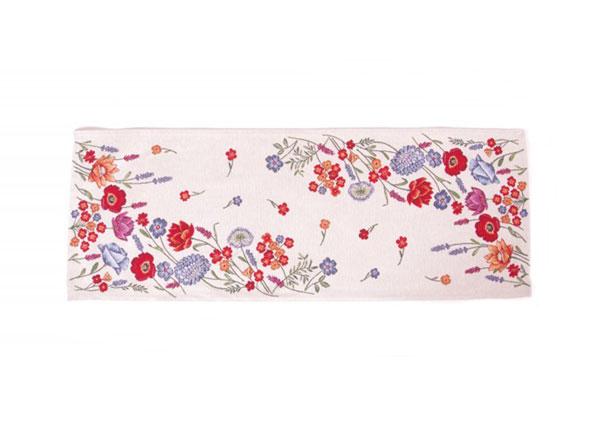 Gobeliinikankainen pöytäliina Poppy 36x100 cm TG-161952