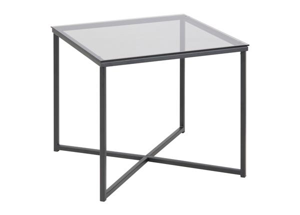 Журнальный стол Cross 50x50 cm