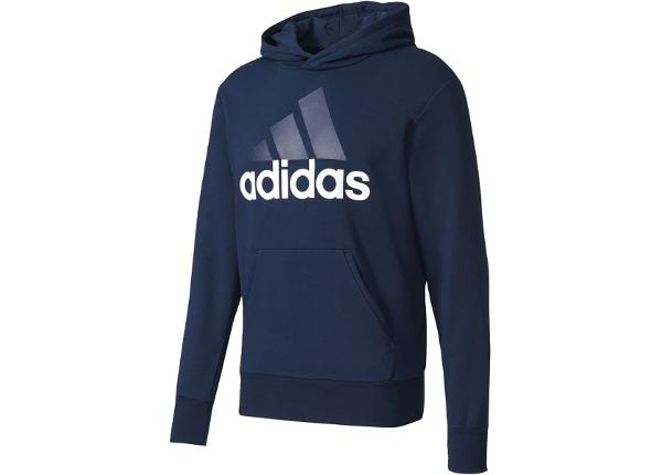Dressipluus meestele adidas Essentials Linear Pullover Hood French Terry M B45730