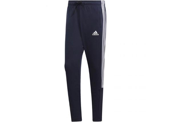 Miesten verryttelyhousut Adidas Must Haves 3 Stripes Tiro