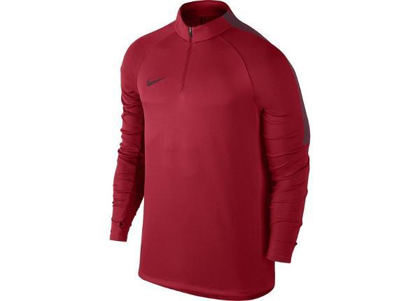 Miesten treenipaita Nike Squad Dril Top M