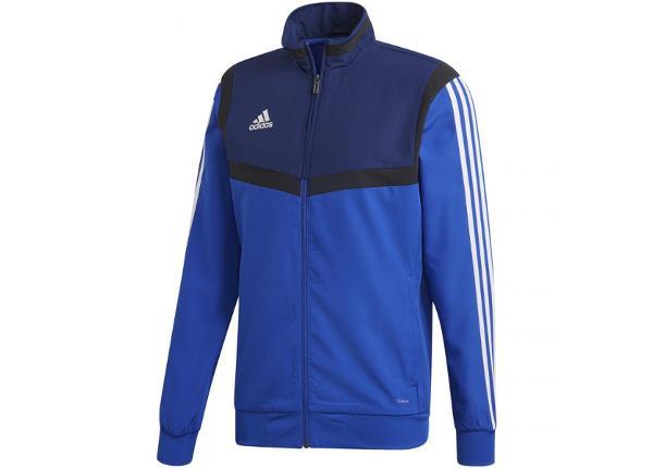 Meeste dressipluus Adidas Tiro 19 PRE JKT M TC-162128