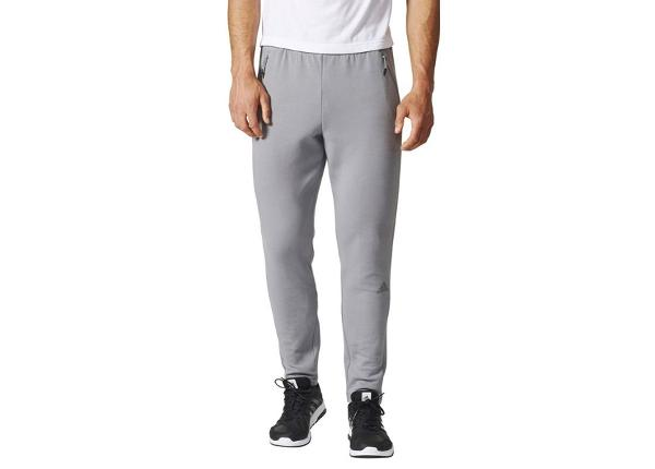 Miesten verryttelyhousut Adidas ZNE Striker Pant M