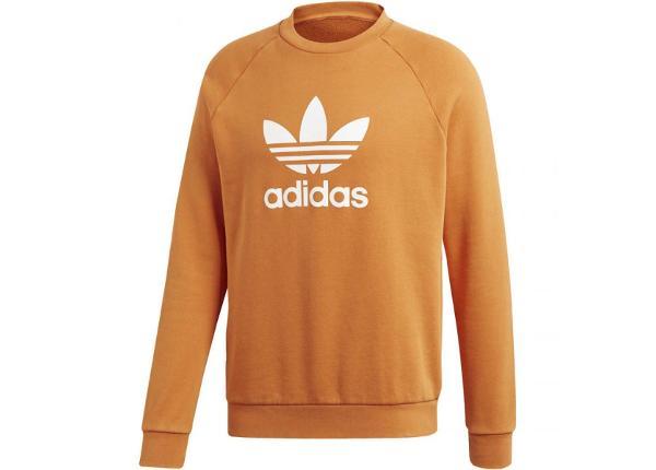 Мужская толстовка Adidas Trefoil Crew M