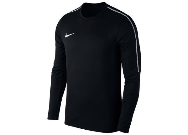 Miesten verryttelypaita Nike Dry Park18 Football Crew Top M
