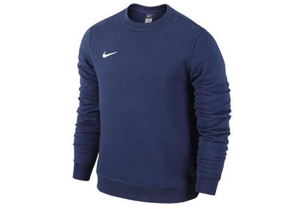 Мужская толстовка Nike TEAM CLUB CREW M 658681-451