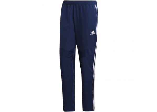 Miesten verryttelyhousut Adidas Tiro 19 Woven Pant M