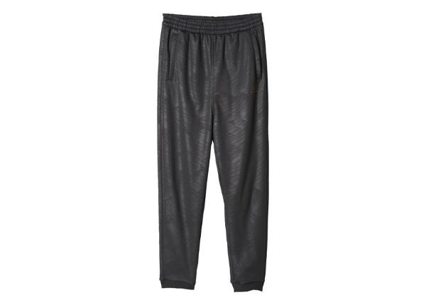 Miesten verryttelyhousut Adidas District Knitted Pant M