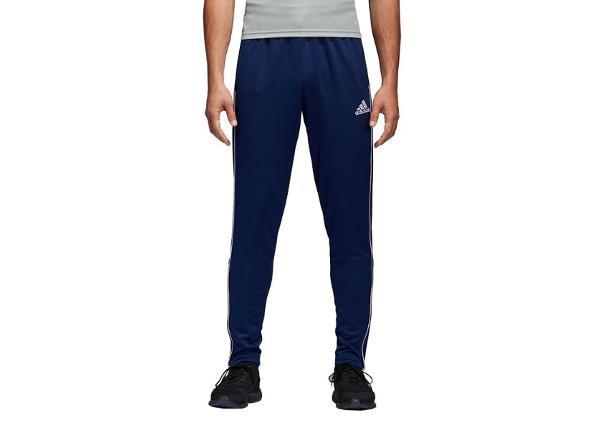 Miesten verryttelyhousut Adidas CORE 18 M