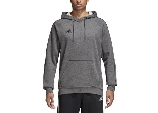 Мужская толстовка Adidas Core18 Hoody M