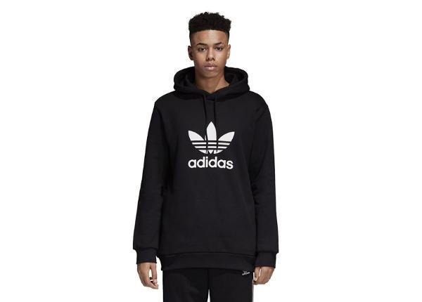 Miesten huppari Adidas Originals Trefoil Warm-Up M