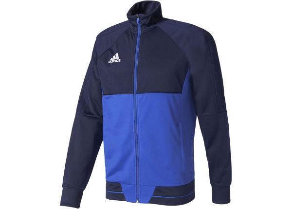 Miesten verryttelytakki Adidas Tiro 17 M