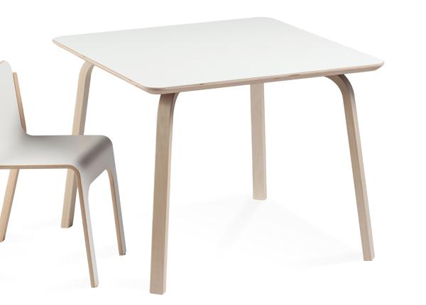 Lasten pöytä Tommy TO-162502