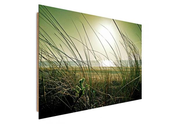 Seinätaulu Coastal grass 60x80 cm
