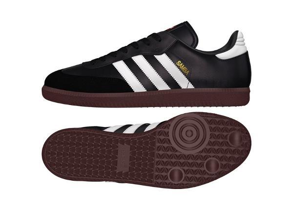 Мужские футбольные бутсы Adidas Samba IN M