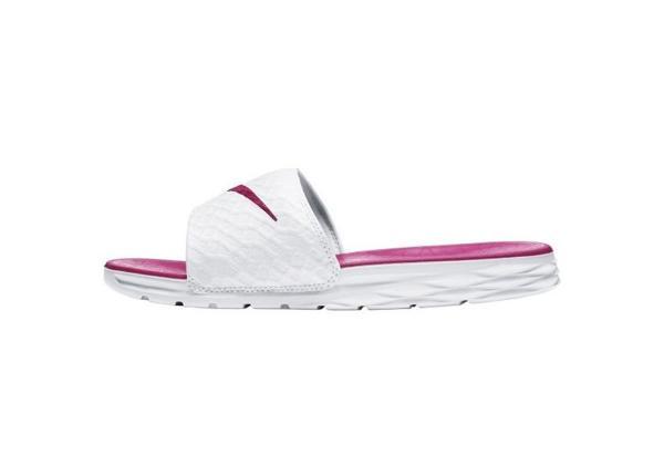 Aikuisten sandaalit Nike Benassi Solarsoft Slide