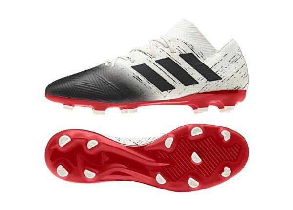 Meeste jalgpallijalatsid Adidas Nemeziz 18.2 FG M