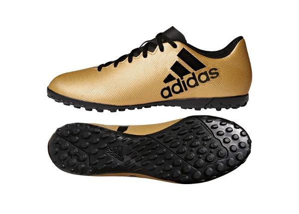 hot sale online 460cd 48e8b ... Miesten jalkapallokengät Adidas X Tango 17.4 TF M ...