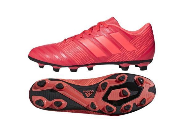 Miesten jalkapallokengät adidas Nemeziz 17.4 FxG M CP9007 TC-162783