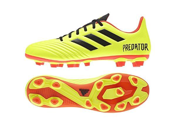 Miesten jalkapallokengät adidas Predator 18.4 FxG M DB2005 TC-162881