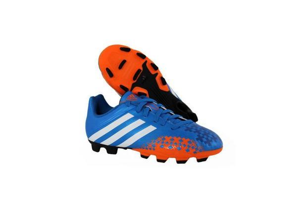 Miesten jalkapallokengät adidas Predito LZ FG Junior Q21735