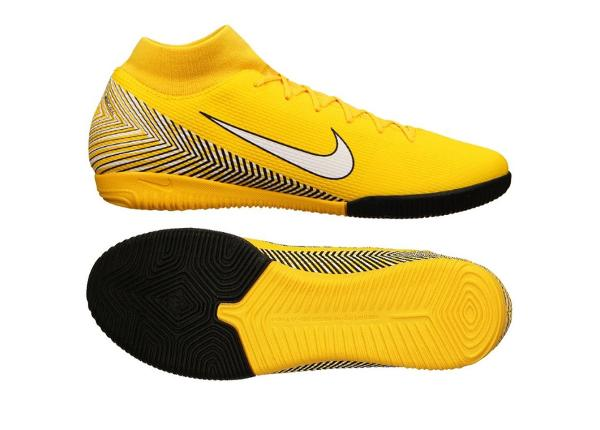 Miesten futsal sisäpelikengät Nike Mercurial Neymar SuperflyX 6 Academy IC M AO9468-710