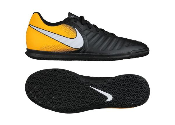 Miesten futsal sisäpelikengät Nike TiempoX Rio IV IC M 897769-008