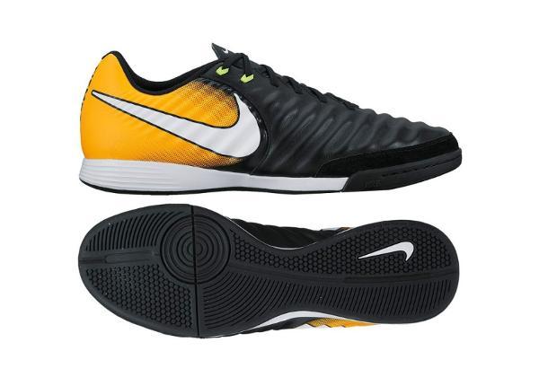 Meeste saali jalgpallijalatsid Nike TiempoX Ligera IV IC M 897765-008