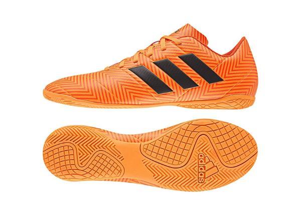huge discount 0335e 260ec ... Miesten jalkapallokengät adidas Nemeziz Tango 18.4 IN M DA9620 ...