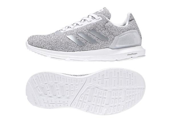 Naisten juoksukengät adidas Cosmic 2.0 W DB1760