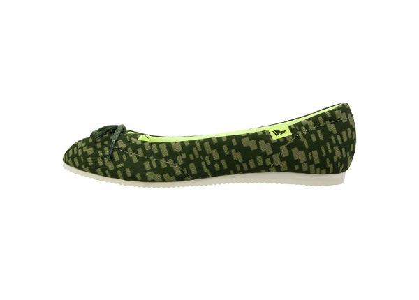 Naisten vapaa-ajan kengät Reebok Royal Ballerina W V55847