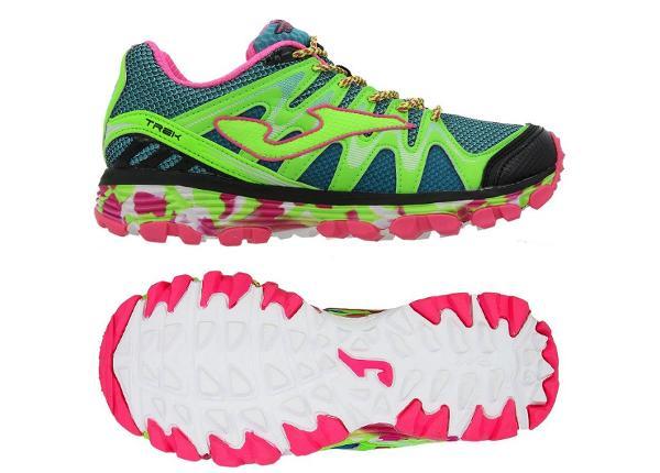 Naiste jooksujalatsid Joma Trek Lady W Tk.Trels-611